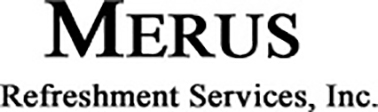 Merus Refreshment Services